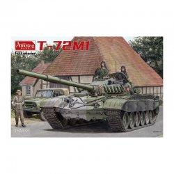 T-72M/M1, 1/35