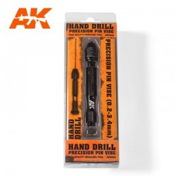 Hand Drill Precision Pin...