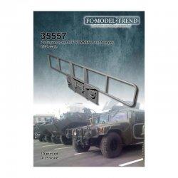 IDF, Portugal Hummer...