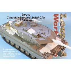 Canadian Leopard 2A6M CAN...