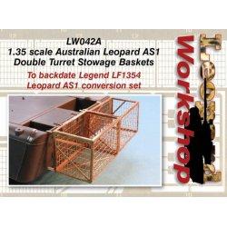 Australian Leopard AS1...