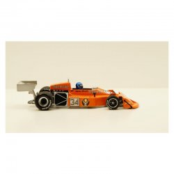 MINICHAMPS 1:43 MARCH 761  FORD 1975/76 H. STUCK