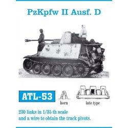PzKpfw II Ausf. D (late...
