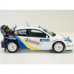 IXO FORD FOCUS RS WRC 1:43 MARTIN