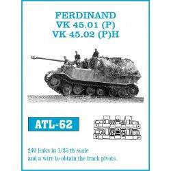 FERDINAND / VK 45.01(P) VK...