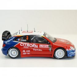IXO 1:43 CITROEN XSARA WRC...