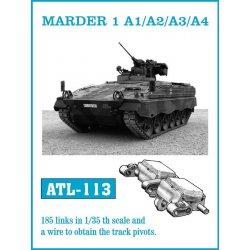 MARDER 1 A1 / A2 / A3 / A4...