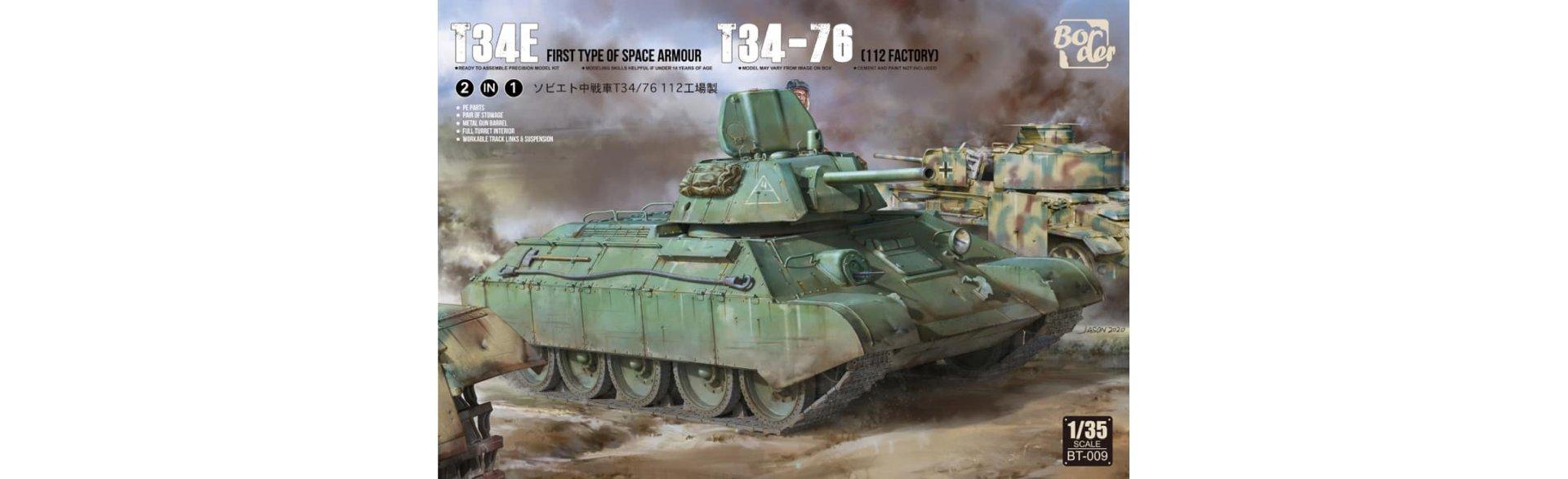 T-34E